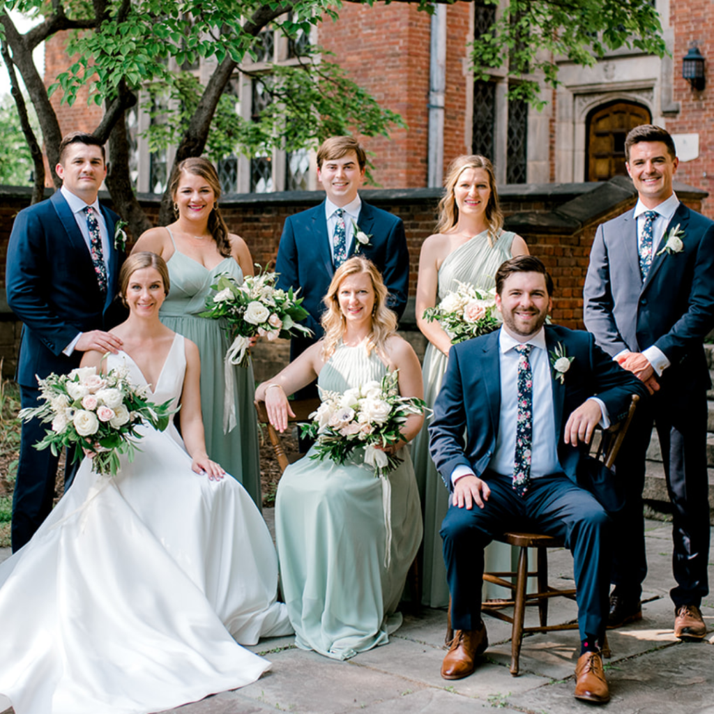 The Hive Wedding Collective