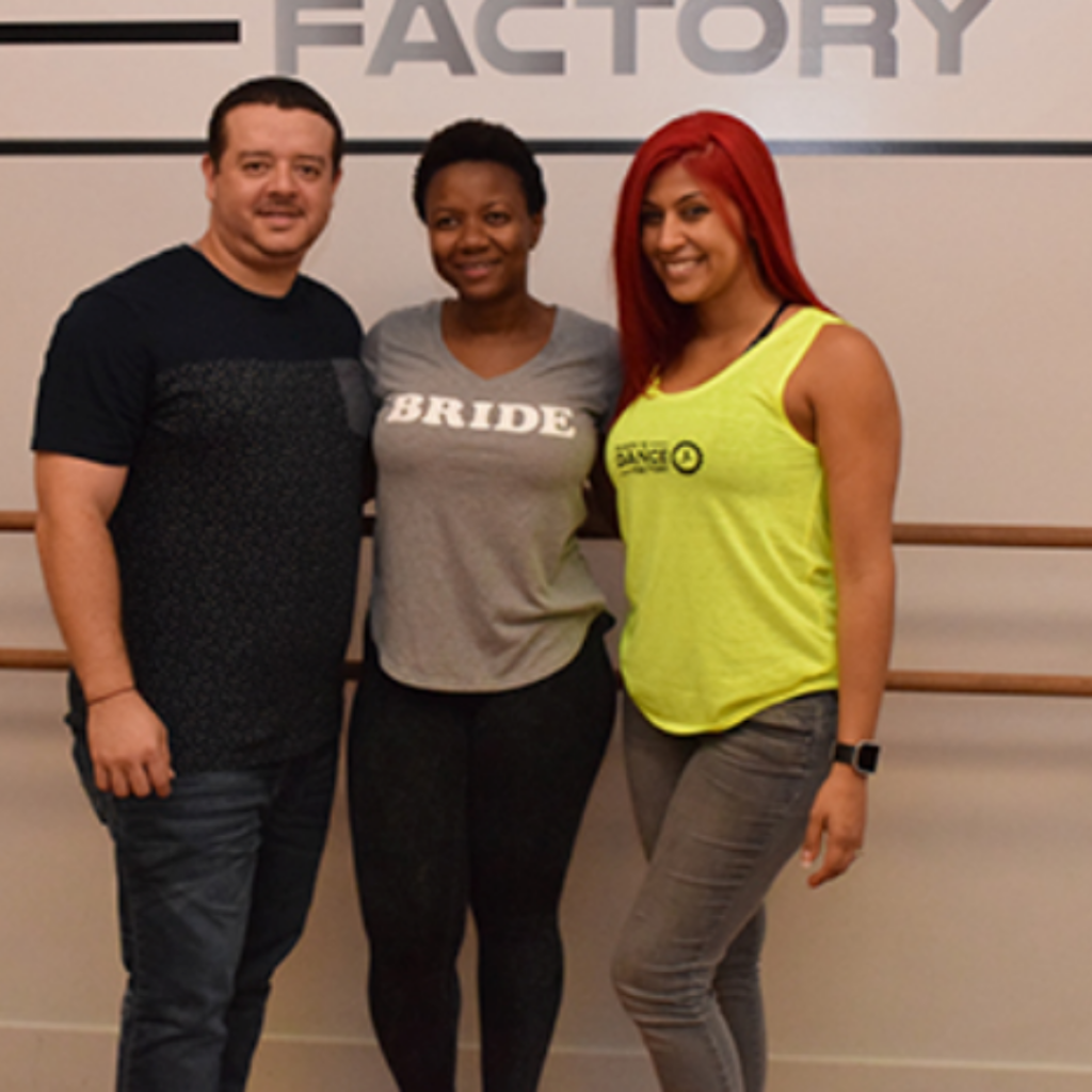 Mady's Dance Factory