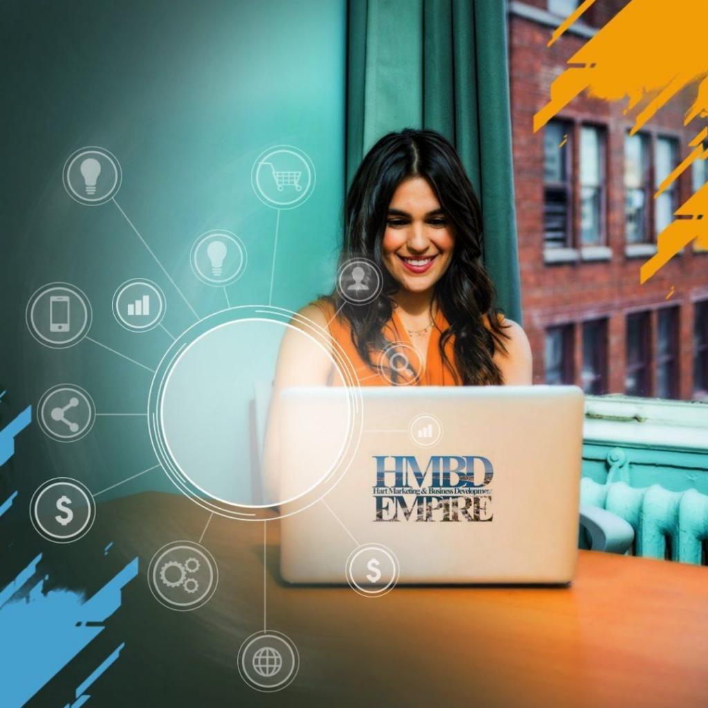 Hart Marketing & Business Development Empire