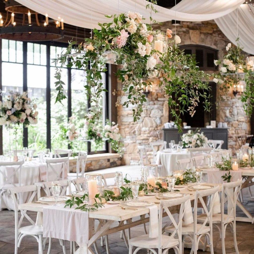 Crush Event Rentals Wedding Planning Georgia