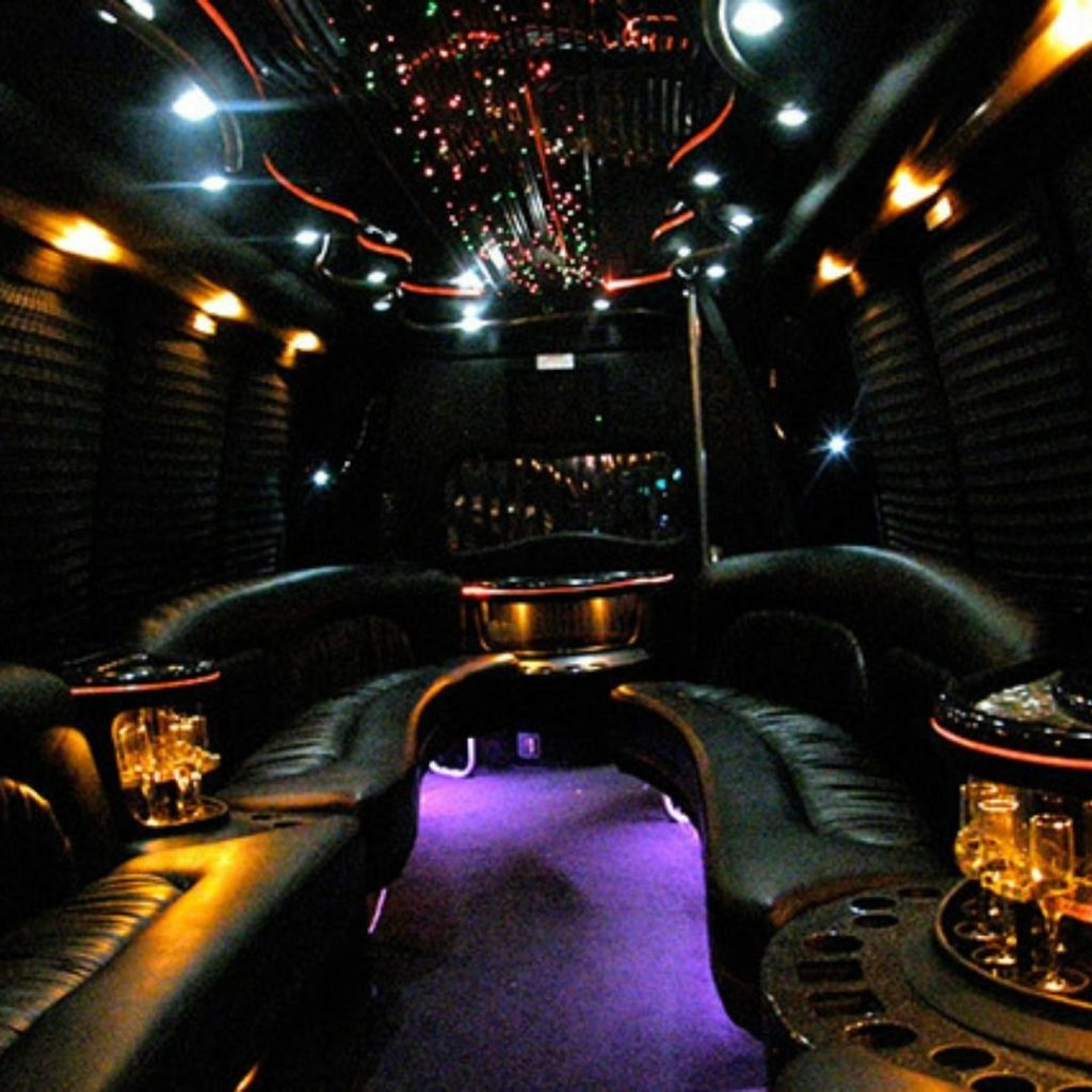 ATL Party Bus Atlanta GA
