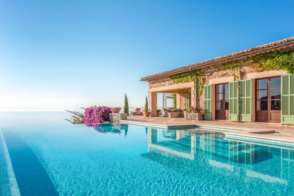Balearic Islands, Luxury vacation rental