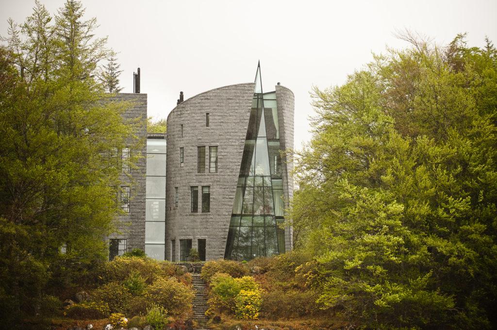 Castle, luxury vacation rental