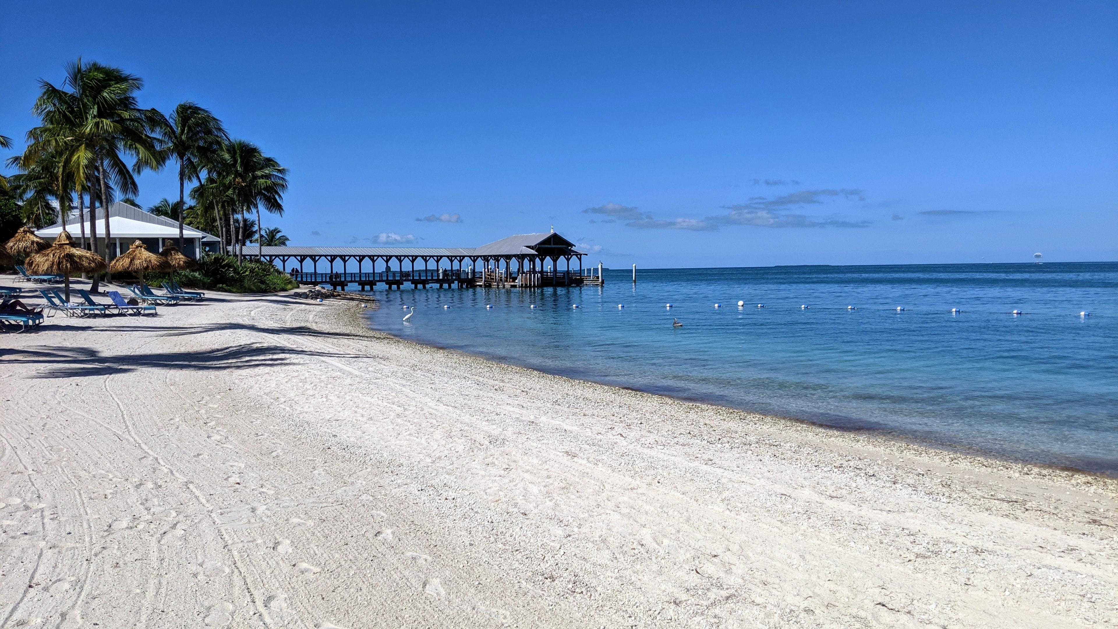 Carribean Vibes in the United States with a Florida Keys Honeymoon