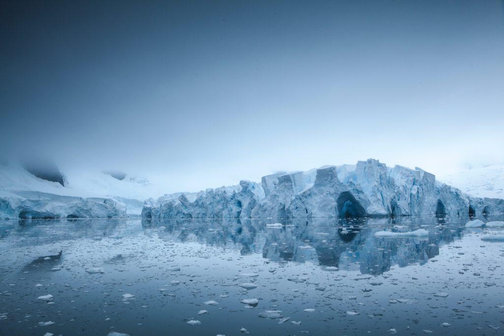 Antarctica honeymoon travel