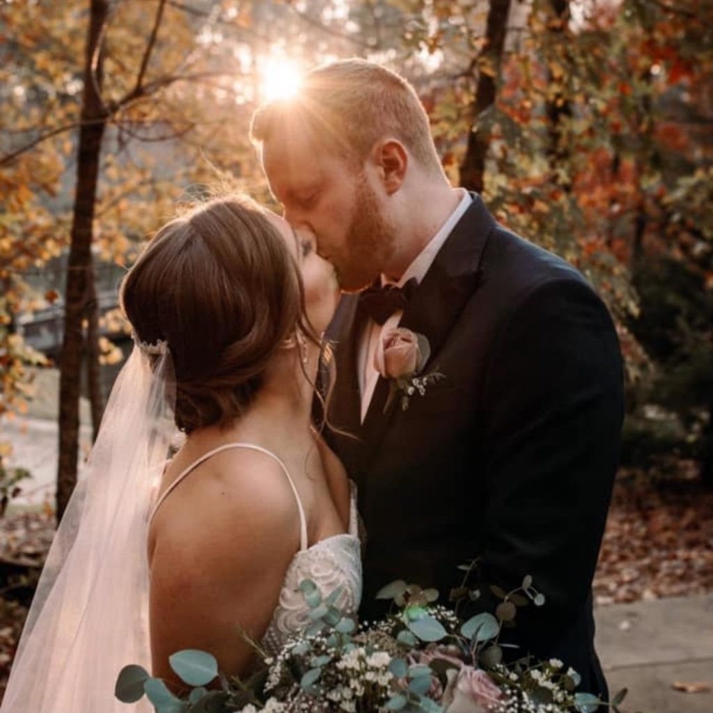 Indigo Falls Wedding Venue Georgia