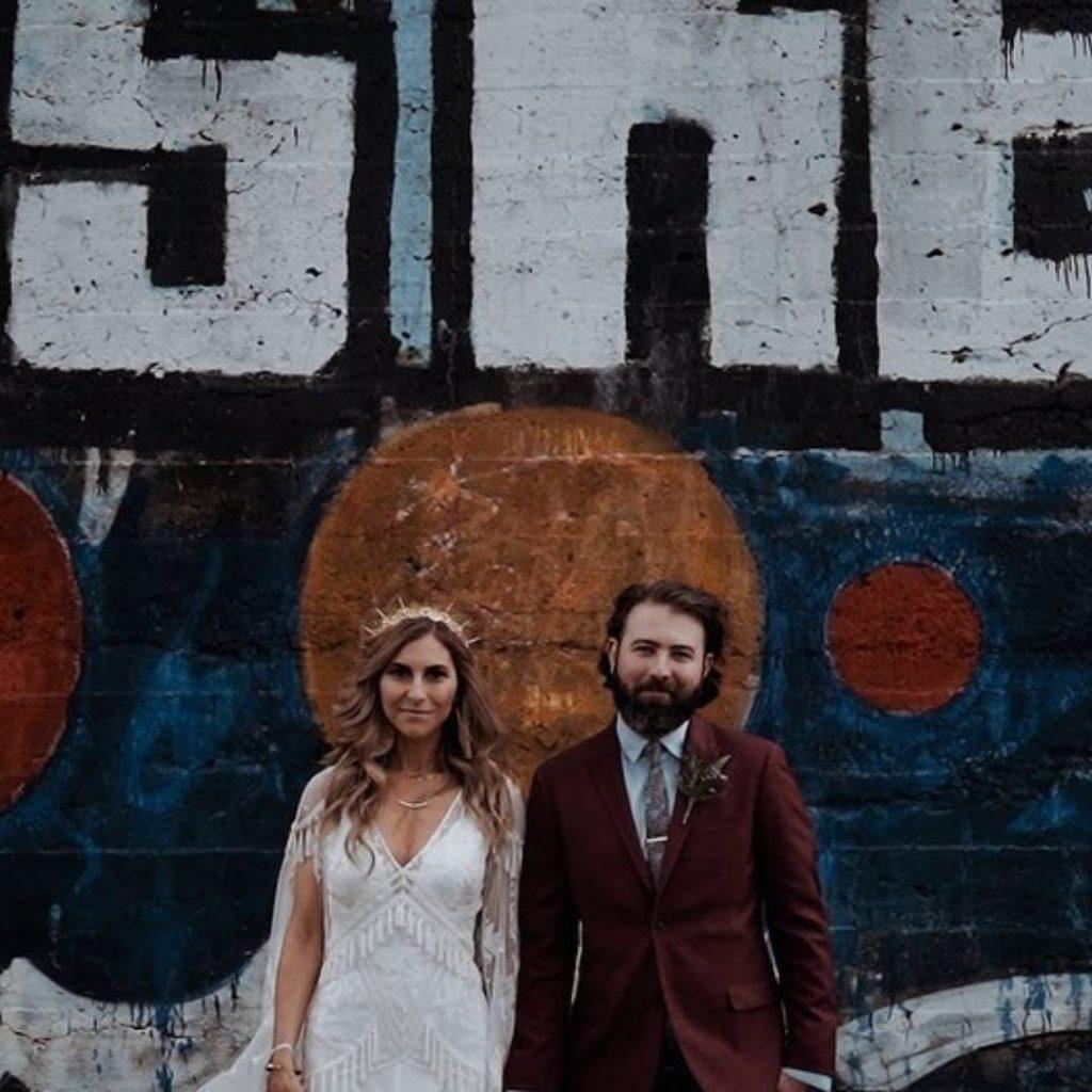 Seven Foot Films Wedding Videographer