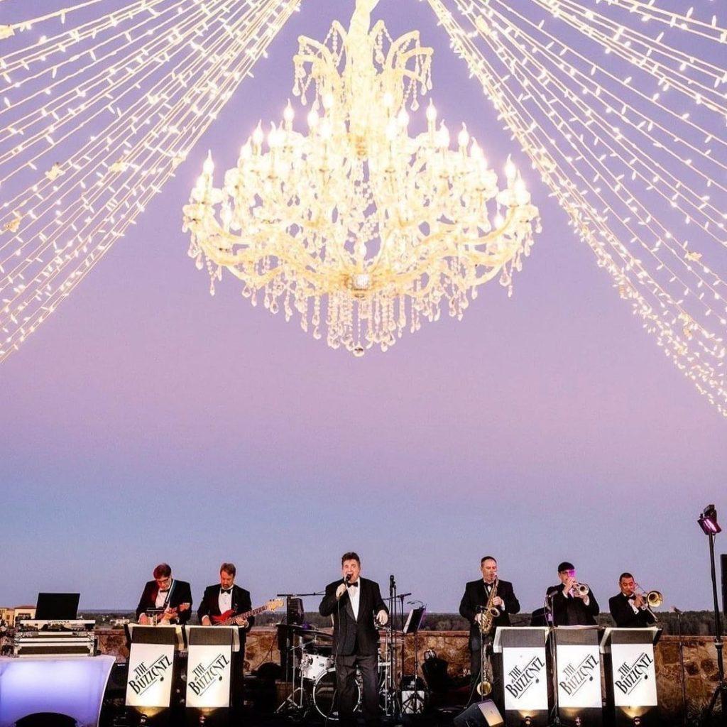 The Buzzcatz Band