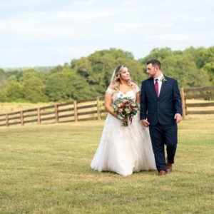 L+A wedding photographer GA
