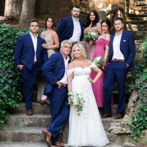 Viki Sears wedding photography