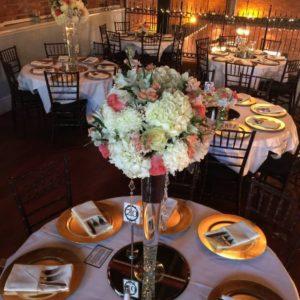 Conservatory at Waterstone GA Wedding Venue