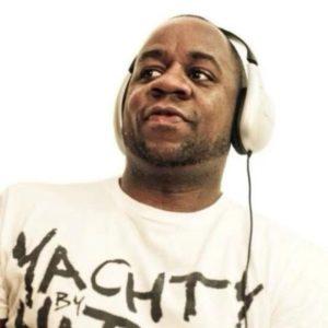 DJ Raetone