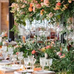 Chicago wedding planning rental design