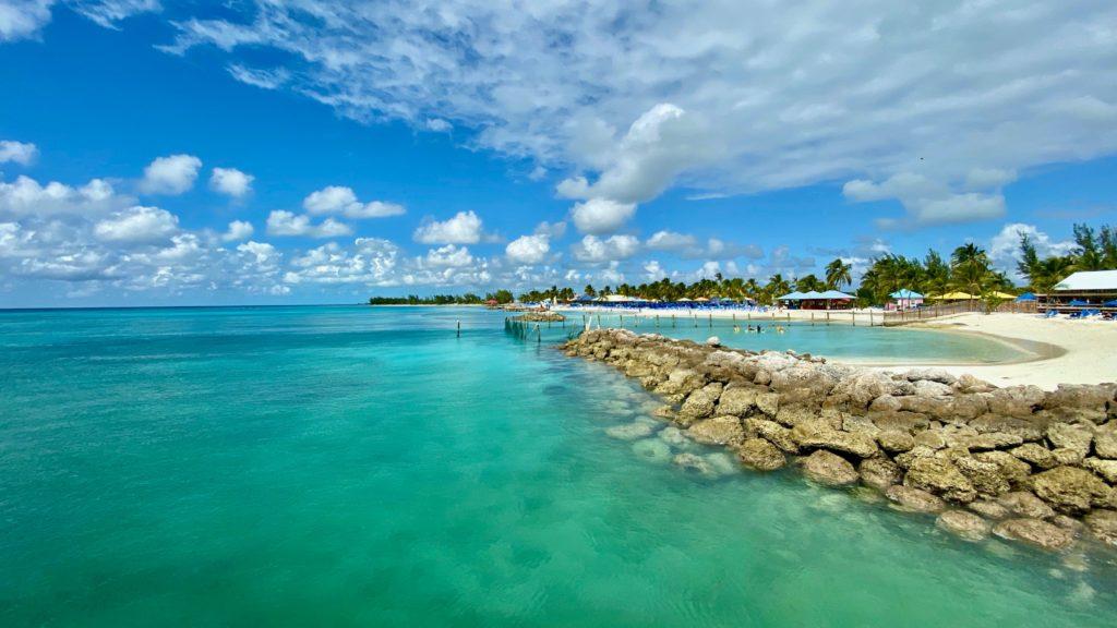 Eleuthera, Bahamas honeymoon