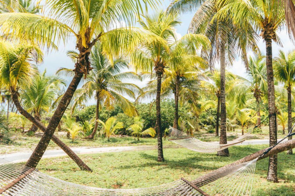 Eleuthera, The Bahamas honeymoon