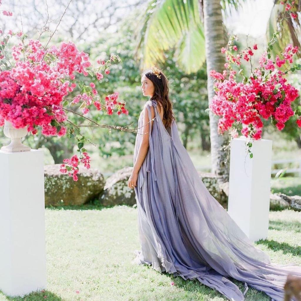 Hawaii wedding florist