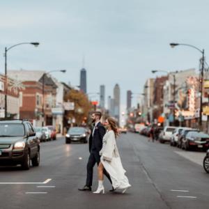 Wedding photographer videographer Illinois