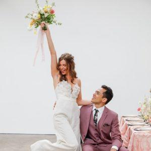 Moxie Bright Events California Wedding Planning