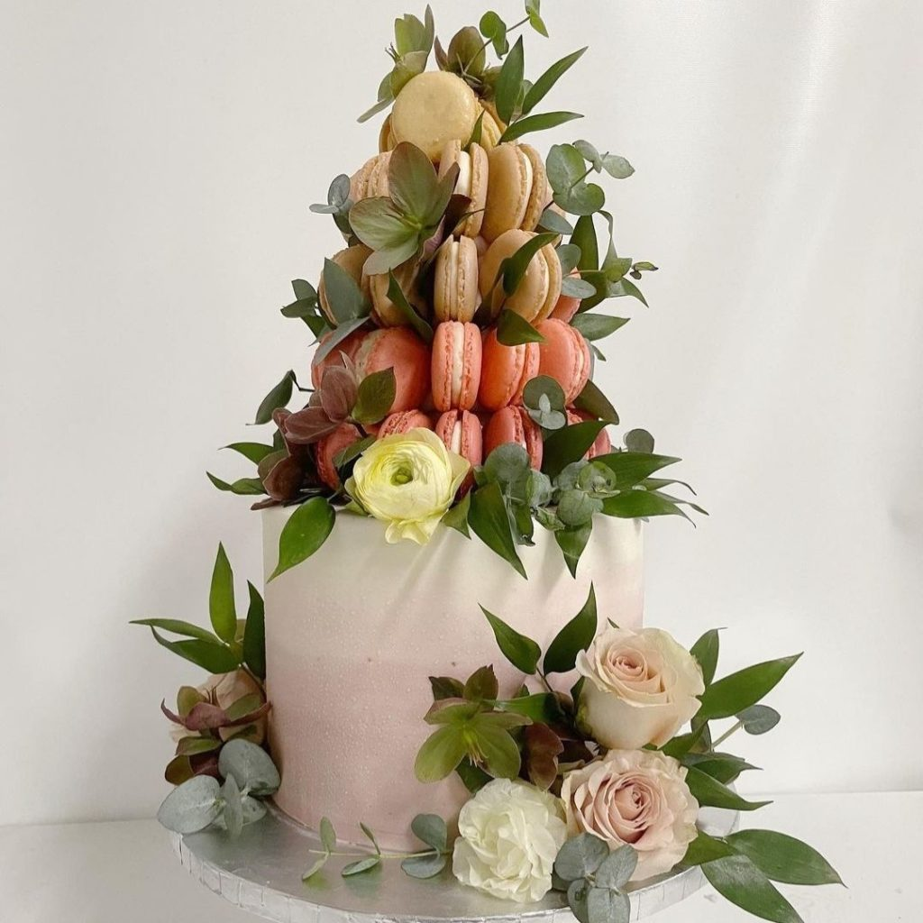 Pollen and Pastry Florist and Bakery IL