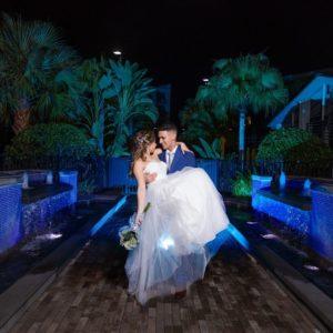 360 Emotions Orlando FL Wedding Planning