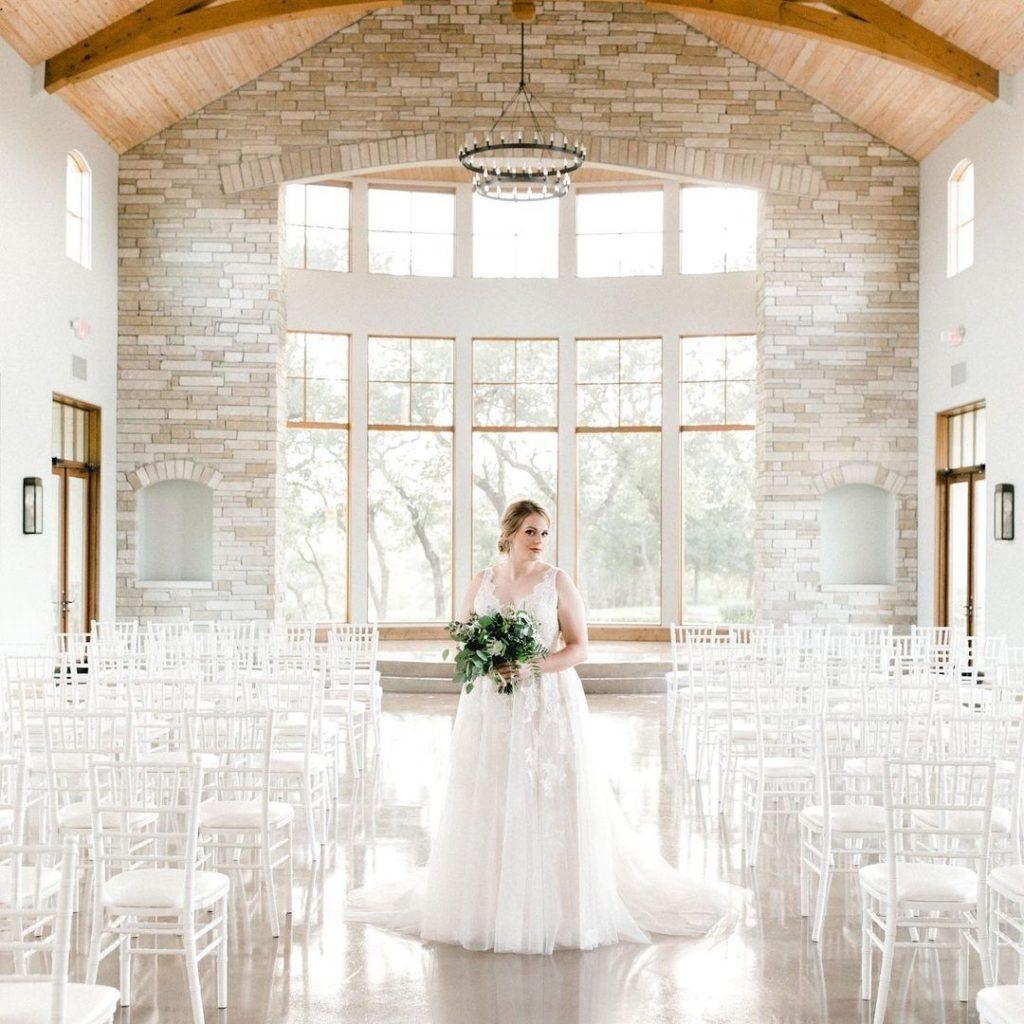 Amanda Blue Events Texas Wedding Planner