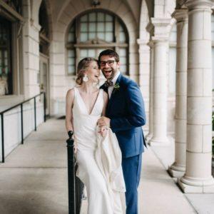 Allyssa Elaine Events Missouri Wedding Planner