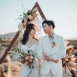 Amormagic California Wedding Planner