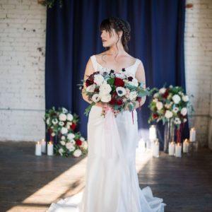 AMR Events Alabama Wedding Planner