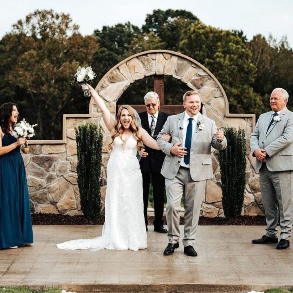 Anna's Wonderful Weddings