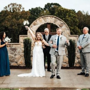 Anna's Wonderful Weddings North Carolina Wedding Planning