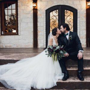 Amy Ray Events Oklahoma City Wedding Planner