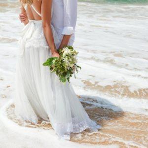 A Seaside Wedding & Events/Emerald Isle Weddings