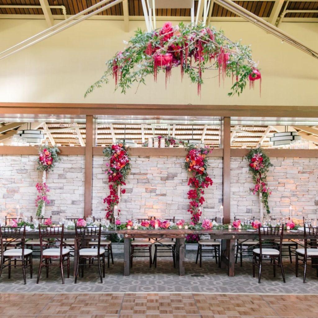 A Sparkling Event California Wedding Planning