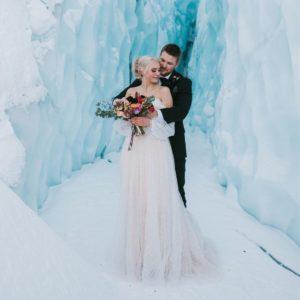 A Touch of Saige Alaska Wedding Planning