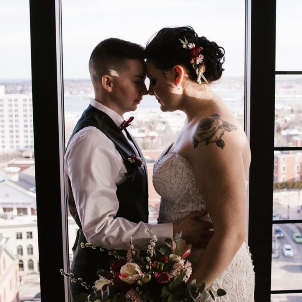 AB Events Maine Wedding Planning