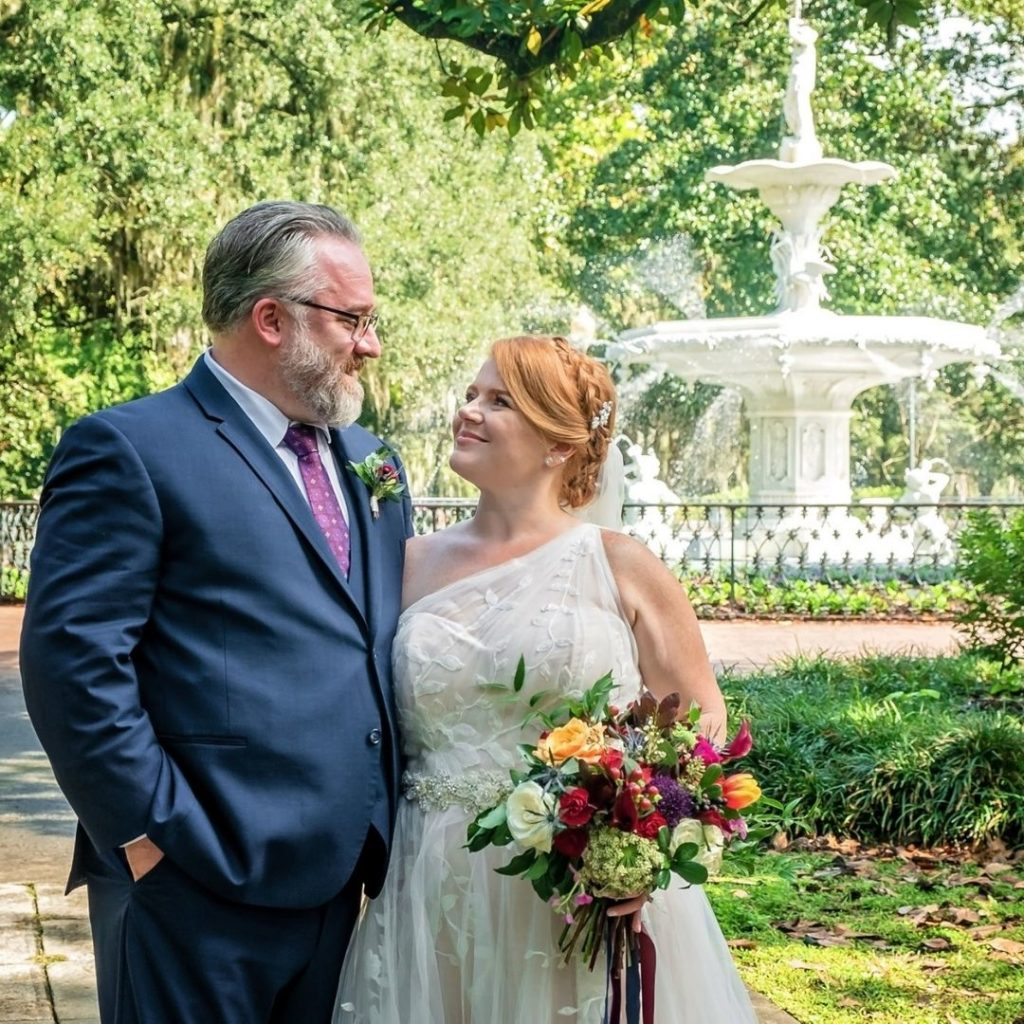Absolutely Chic Events Wedding Planning Savannah