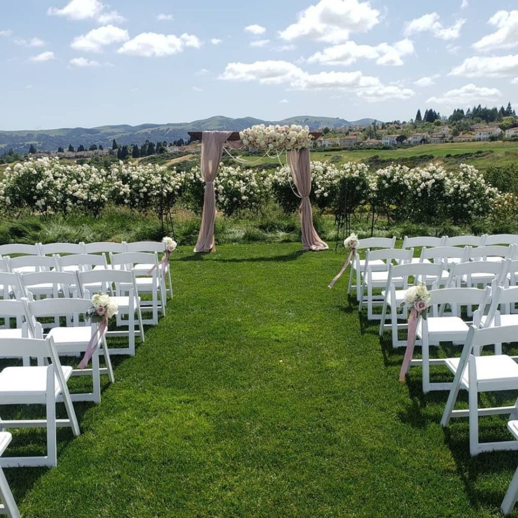 AR Weddings N Events
