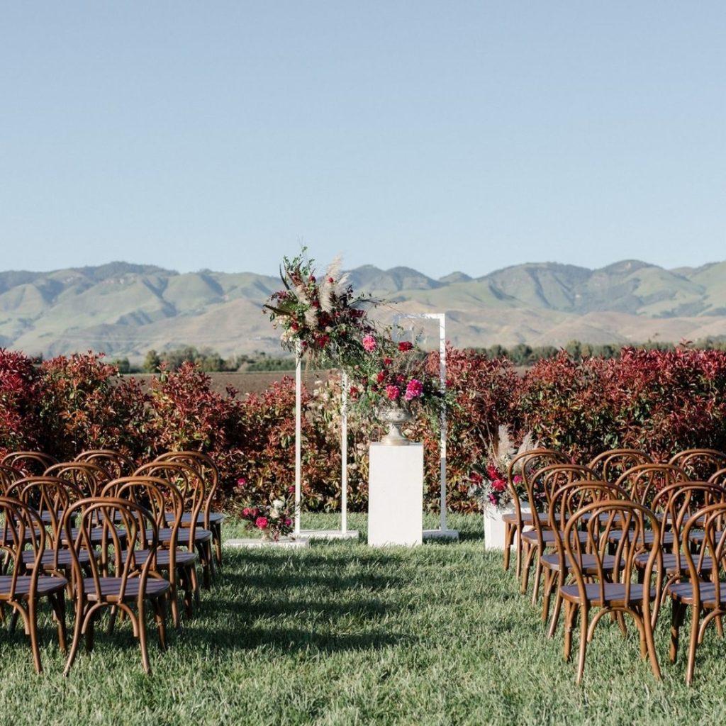 Amanda Holder Events & Weddings