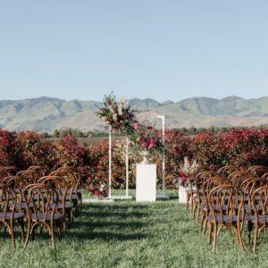 Amanda Holder Events Wedding Planner