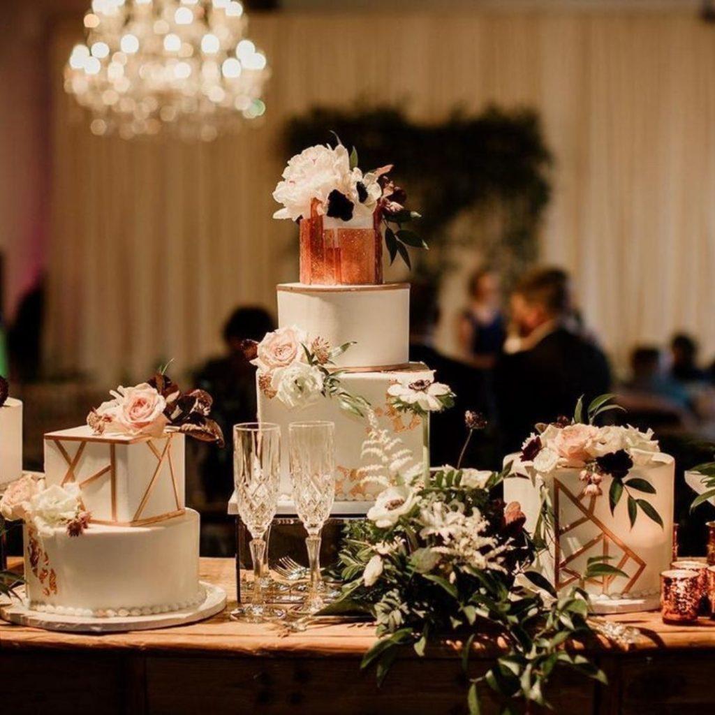 Amanda Reed Weddings