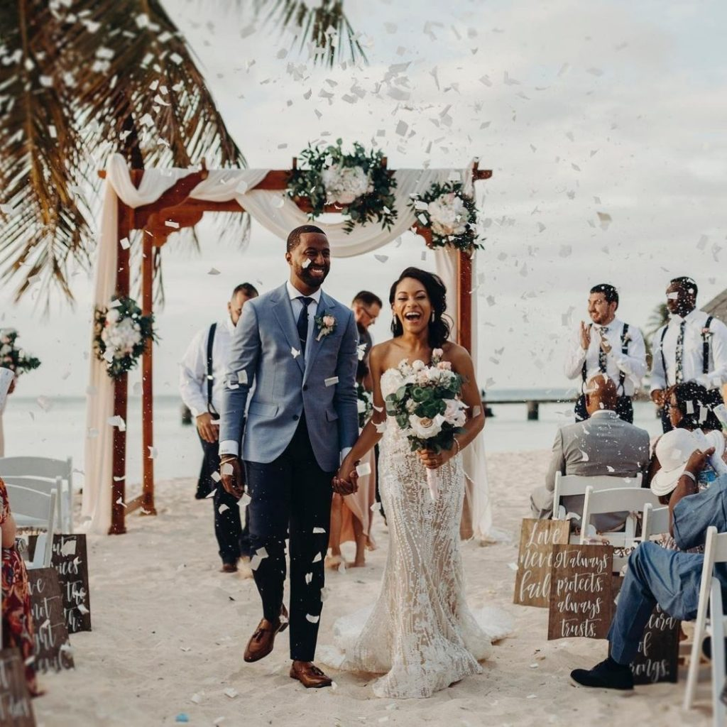 Asha Mars Weddings and Events