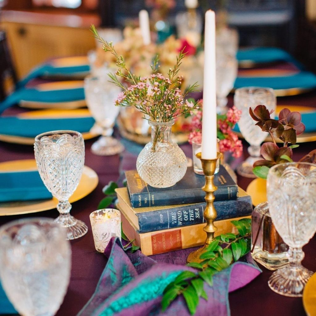 Blue Wings Events