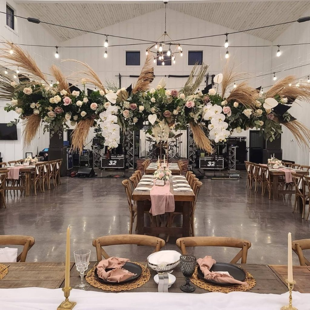Breathe and Relax Events Wedding Planner