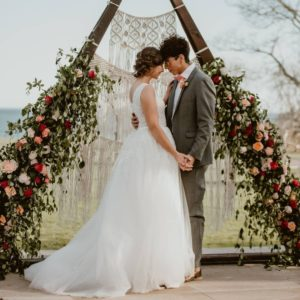 Brehant Creations Wedding Planner