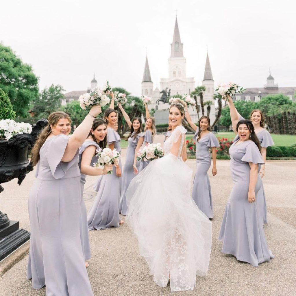 Brooke Casey Weddings Wedding Planning