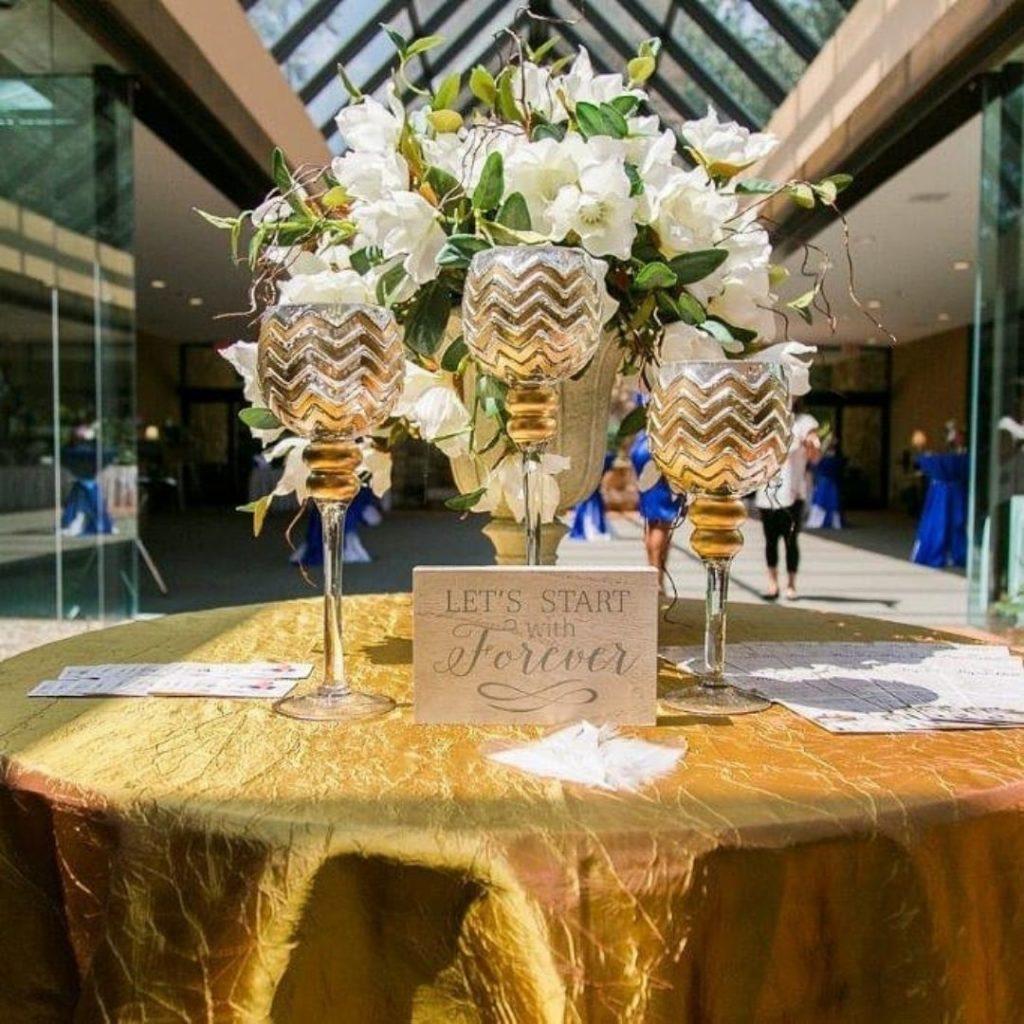 Byrd Nest Events Wedding Planning