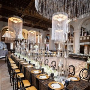 Charis Events and Design Wedding Planning