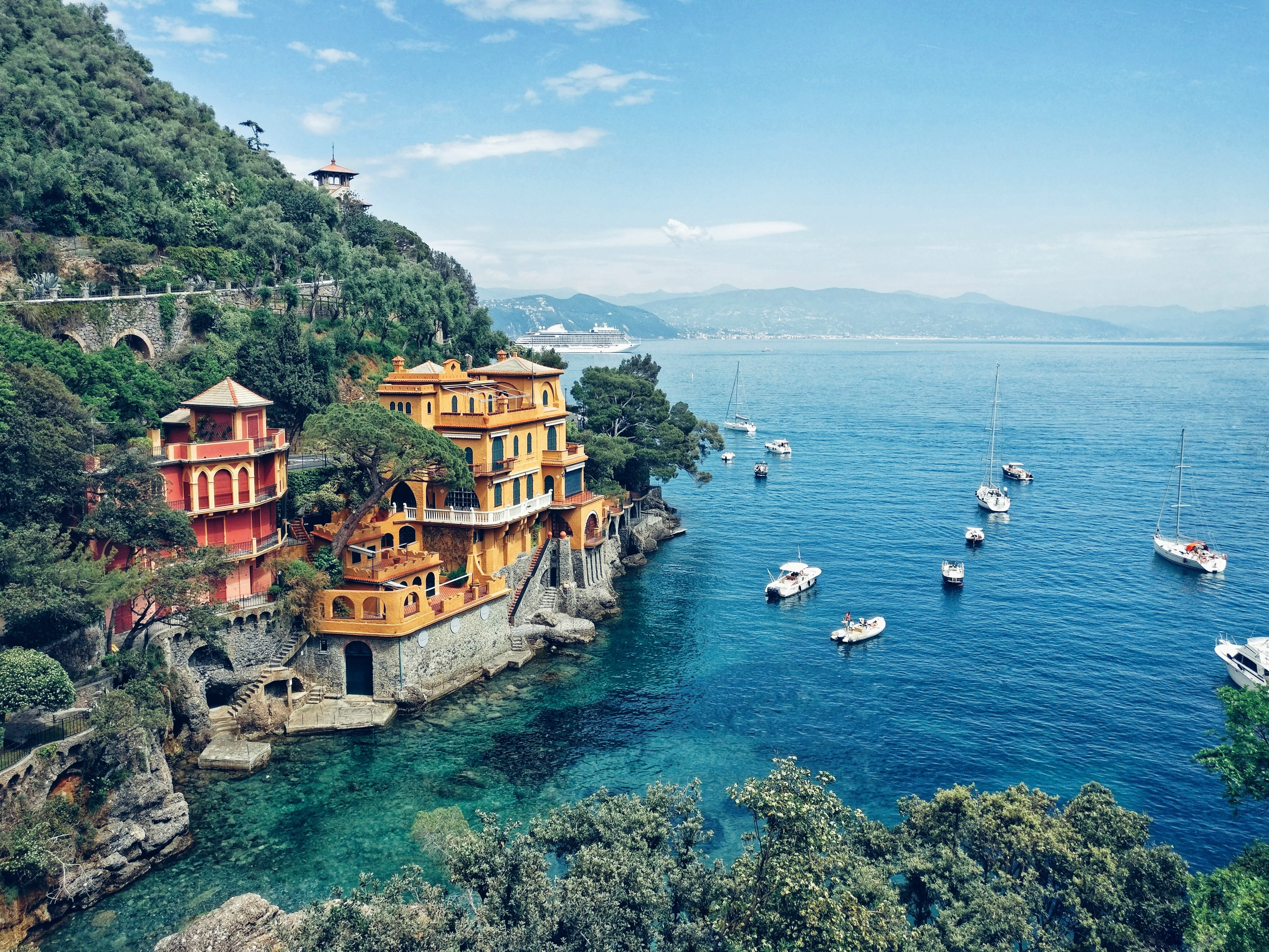 Immerse Yourself in Endless Historic and Scenic Beauty on Your Italy Honeymoon