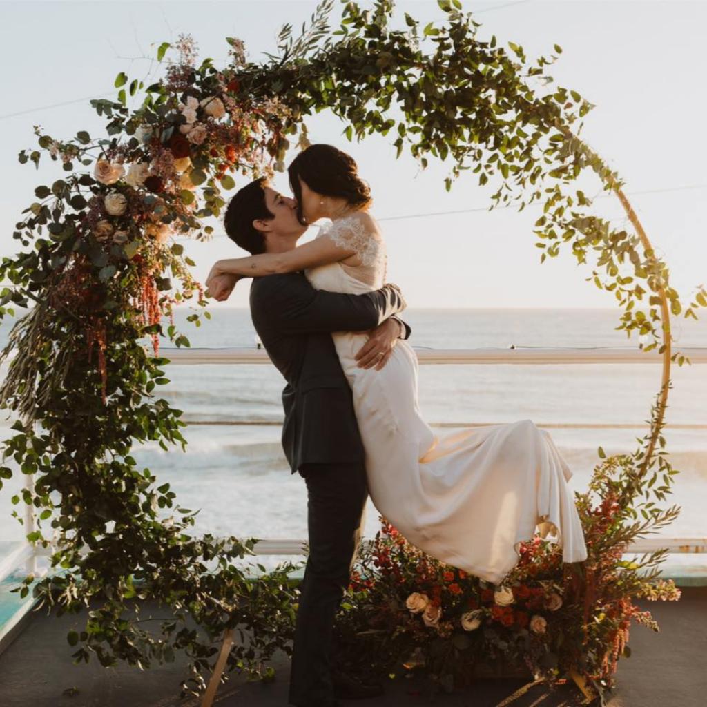 Coastside Weddings and Events