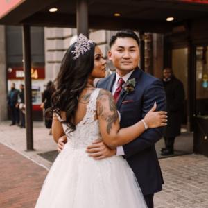 Etyse Lyfe Weddings and Events